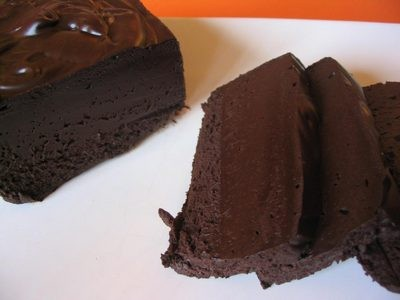 trencherman s marquise au chocolat